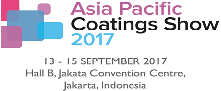 Asia Pacific Coating Show 2017